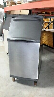 Used Manitowoc B420 Ice Bin For Ice Machines