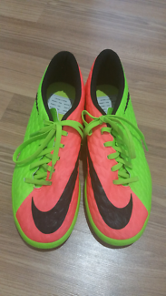 Wanted: Children's Nike indoor soccer boots
