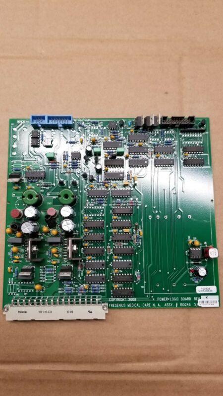 2008k2 Fresenius Power Logic Board