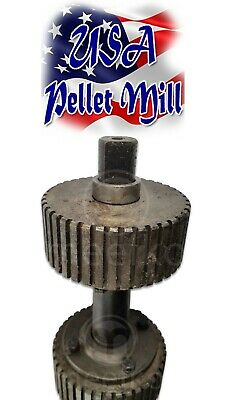 Roller For Pellet Mill Mkfd200 - Usa Free Shipping