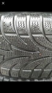 245/65/R17 WINTER CLAW winter tires for sale