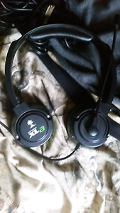Xbox 360 turtle beach stereo headset Para Hills West Salisbury Area Preview