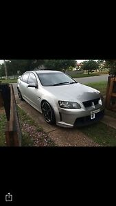 Selling my Holden Commodore Muswellbrook Muswellbrook Area Preview