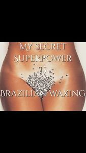 New customers only. Full leg and Brazilian only $50
