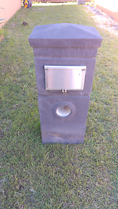 Standalone letterbox for sale. No longer needed. Matraville Eastern Suburbs Preview