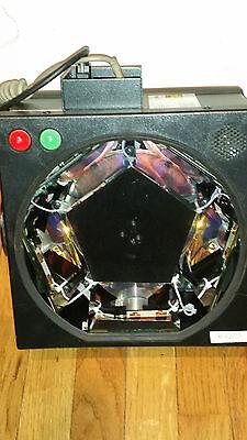 Metrologic Holotrak Is8300 Omni Directional Scanner Is-8300 Bar Code Scanner