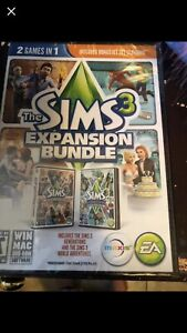Computer sims extension pack