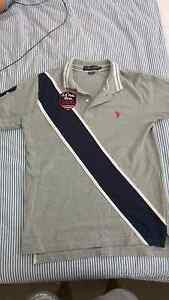 USA Polo Assn shirt Manly Brisbane South East Preview