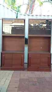 Retro cabinets from 80s Girrawheen Wanneroo Area Preview