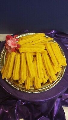 CRUNCHY CHEDDAR CHEESE STRAWS (Cheese Straws)