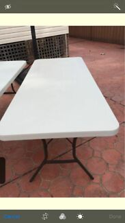 Table for barbecue Sefton Bankstown Area Preview
