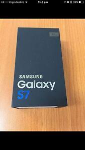 New Samsung S7 Gold 32gb Cranebrook Penrith Area Preview
