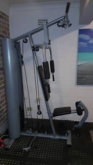 Vulcan home gym. Multistation.