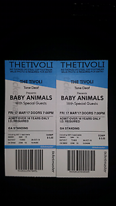 Baby Animals Tickets Caboolture South Caboolture Area Preview