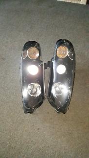 VT/WH Monaro altezza headlights