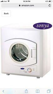 Sonya dryer
