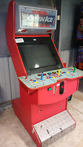 RARE open ice 2 on 2 arcade machine Croydon Charles Sturt Area Preview