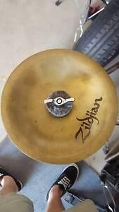 """Zildjian 6 """" Zil Bell accent Cymbal Fairfield Fairfield Area Preview"""