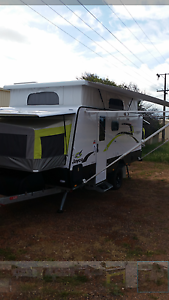 2015 Jayco Whyalla Whyalla Area Preview