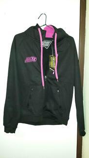 jet pilot jacket black and pink Kwinana Beach Kwinana Area Preview