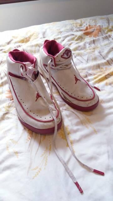 1986 nike basketball shoes