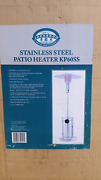 JACKAROO PATIO GAS HEATER NEW STILL IN BOX Worrigee Nowra-Bomaderry Preview