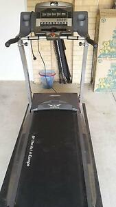 BH Fitness Treadmill Australind Harvey Area Preview
