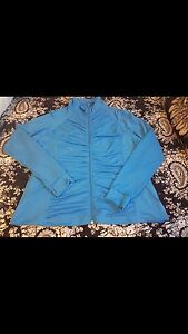 New with tags ladies active jacket