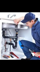 Plumber Clogged Drain?  Call (647)548-8040SameDay