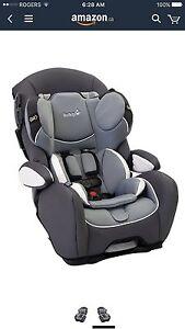 Siège d'auto Safety1st Alpha Omega Elite Air Car seat