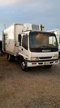 ISUZU REFRIGERATED TRUCK Liverpool Liverpool Area Preview