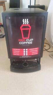 Acen flymax automatic coffee machine