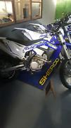 Sherco 450 racing 2018  Warrnambool Warrnambool City Preview