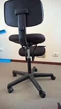 QDOS Kneeling Posture Ergonomic Chair Leeming Melville Area Preview