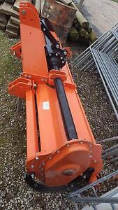 ROTARY HOE TILLER HEAVY DUTY PTO TRACTOR Yarragon Baw Baw Area Preview