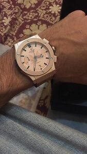 Hublot for sale