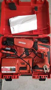 SCREW GUN AUTO FEED KEYANG CORDLESS COLLATED PLASTERERS $390 ONO Glen Forrest Mundaring Area Preview