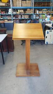 LECTURE STAND work office university teacher school learning Murarrie Brisbane South East Preview