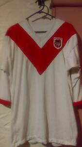 ST George jersey Redcliffe Redcliffe Area Preview