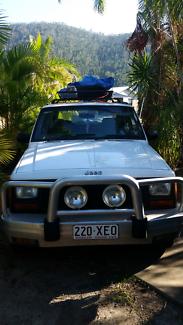 Jeep Cherokee 1994 (needs new head gasket)