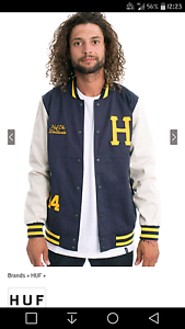 HUF Classic Varsity Jacket Truganina Melton Area Preview