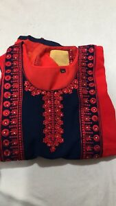 Indian pakistani ladies clothing desi fashion kurta