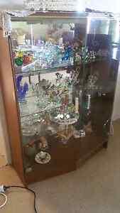 Display cabinet Bexley Rockdale Area Preview