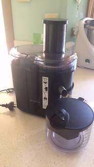 Panasonic Juicer MJ0SJ01