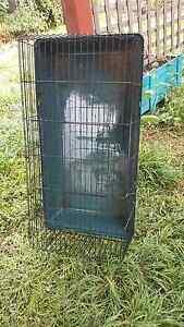 Rabbit Cages x4 Ballarat Central Ballarat City Preview