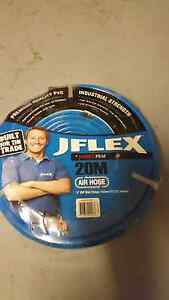 Jflex 20 metre air hose Forreston Adelaide Hills Preview