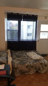 Studio apartment downtown Montreal