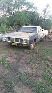 1973 Dodge / valiant ute, charger Junee Junee Area Preview