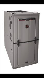Furnaces and Water Heaters on Sale With Installation!!