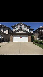 TWO STOREY 1858 SQ FT IN STONY PLAIN